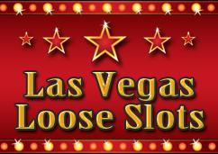 best loose slots las vegas