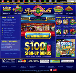 best casino las vegas loose slots